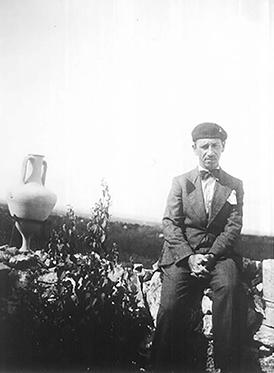 Emil Coliu la Histria